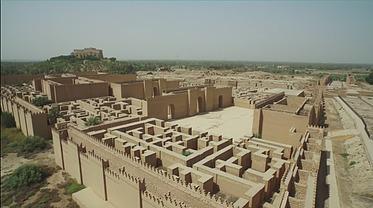 3D Scanning Saves Ancient Babylon Civilization in Iraq - EinScan