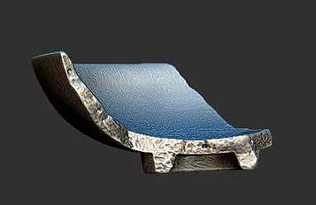 Nachdem das 3D-Scannen abgeschlossen ist, erhält man 3D-Daten mit zahlreichen Details
