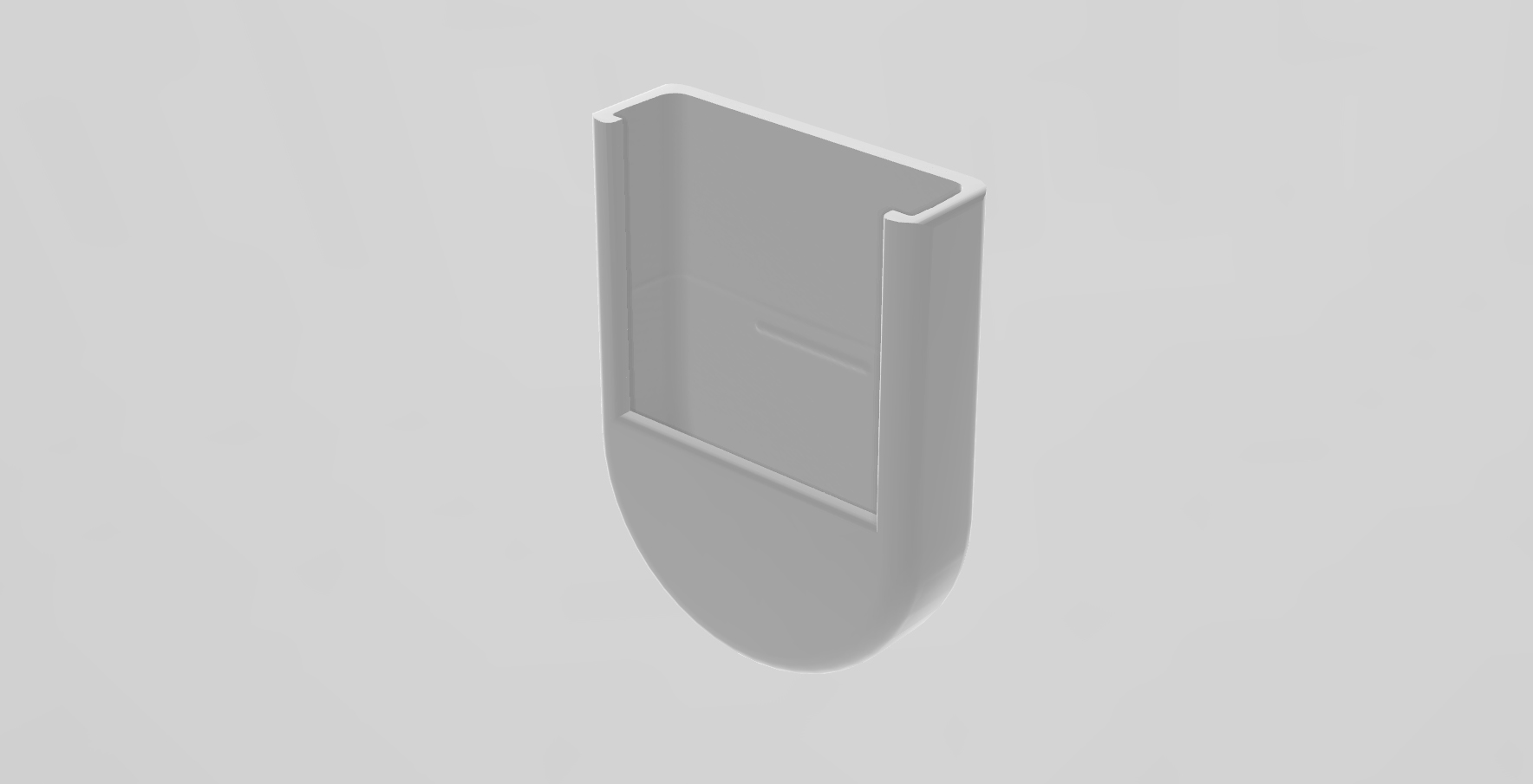 Solid Edge reverse engineering