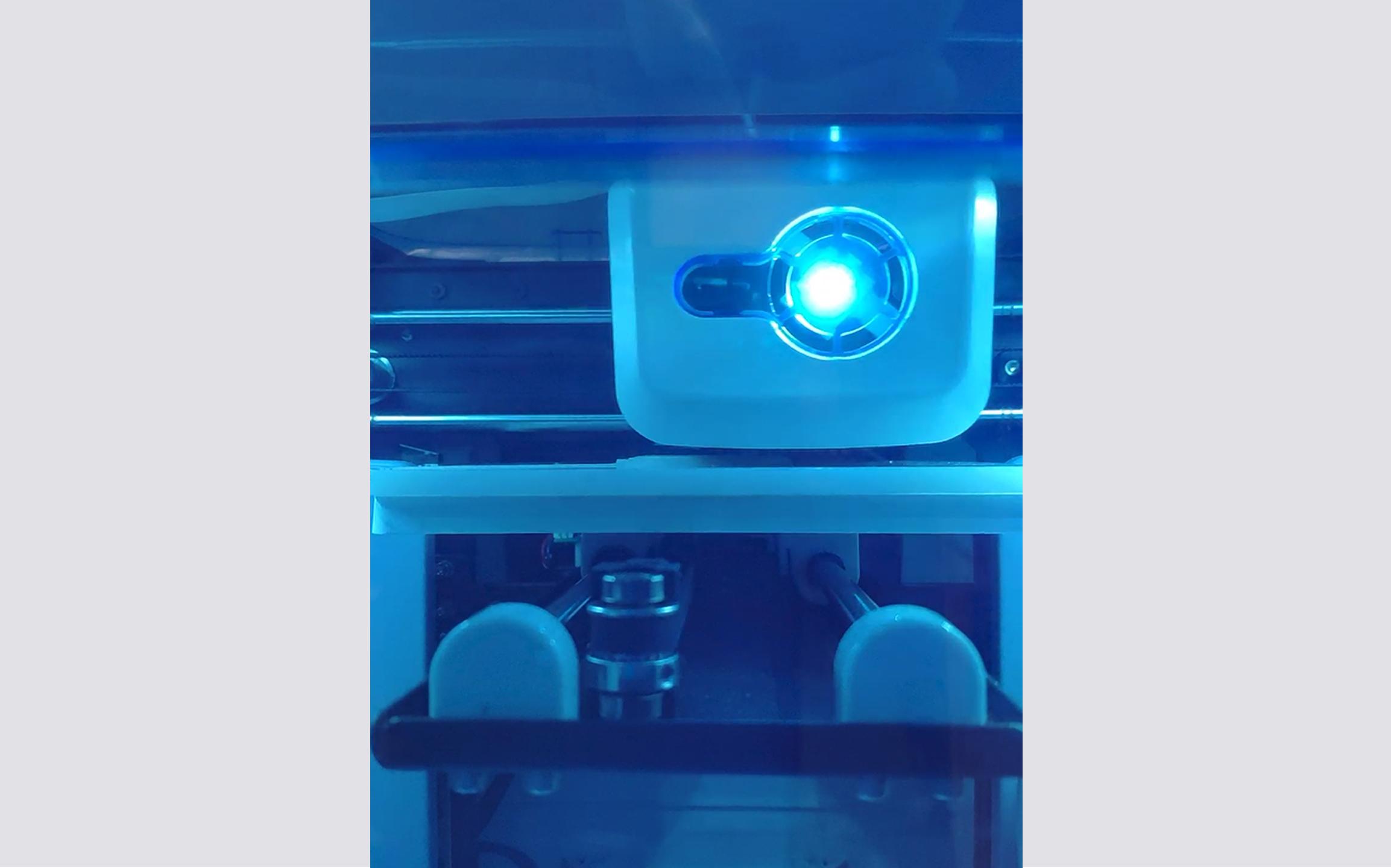 Einstart-C Desktop 3D Printer