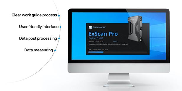 ExScan Pro