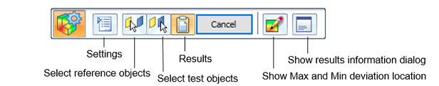 Deviation Analysis Tool