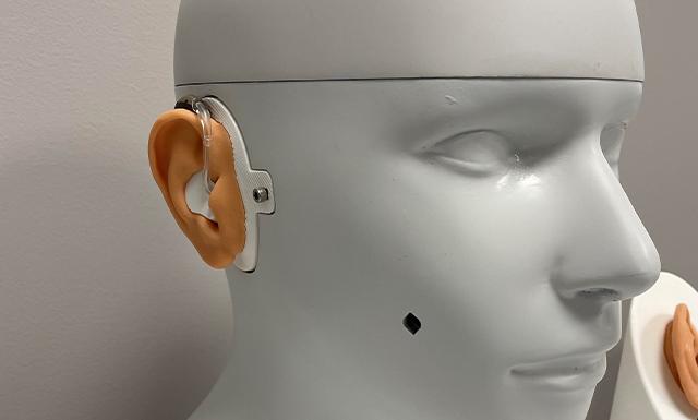 hearing beyond